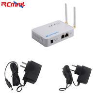 For Dragino LG02 LoRa Gateway 2 Channel 2 Way Transceiver 868MHz 915MHz
