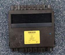 VW Phaeton Seat Control Module Memory 3D0959759B