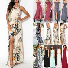 Cocktail Full-Length Tunic Dresses for Women