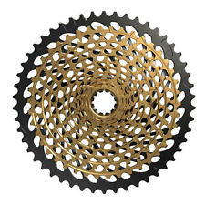 SRAM Eagle 12 Speed XG-1299 10/50T X-DOME MTB Cyclocross Road GOLD