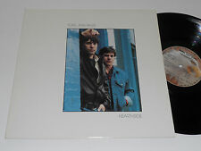MIKE TOPEL & JAMES WARE NM Hearthside lp Eagle Records SM-6948 Guthrie Thomas