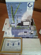 CLEAN OFFICE KIT 2 FILTRI PER STAMPANTE SAMSUNG SCX-4623F SCX-4623FN SCX-4623FW