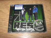 RES - RED EYE SOCIETY - (CD 2005) - EXCELLENT CONDITION