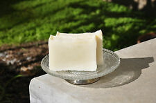 Natural Handmade Olive Oil Baby Soap 4 oz+