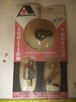 NOS Ampco Tune up kit-Rotor-Point Condensor-TK195MV-Chrysler Dodge Plymouth