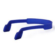 Kids Silicone Glasses Neck Cord & Sport Nylon Sunglasses Strap Holder