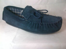 Moccasins Unbranded Suede Upper Material Shoes for Men