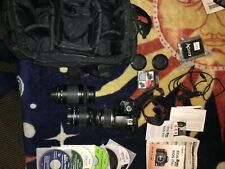 Canon EOS Rebel T3 Camera Kit (description for everything included)