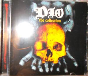 Hit Collection von Dio (2008)