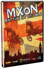 MX OF NATIONS - BATTLE OF BRITAIN - CLEARANCE SPECIAL - MX DVD