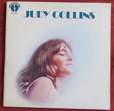 JUDY COLLINS   2 LPS ORIG FR  LE CHANT DU MONDE
