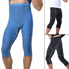 Unbranded Calf Length Activewear for Men