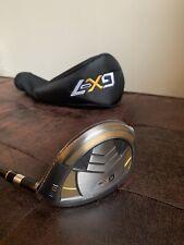 GX 7 18 Degree Regular Flex Golf Clubs. Brand New.