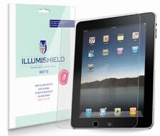 iLLumiShield Anti-Glare Screen Protector 2x for Apple iPad 2 / The New iPad