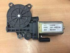 FORD FIESTA 2 door drivers window motor - 2S5114553AA -