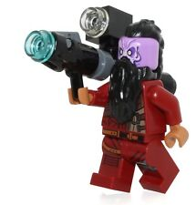 LEGO 76079 Guardians of the Galaxy Ravager Attack Taserface Minifigure