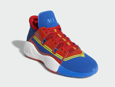uk size 9.5 - adidas originals pro vision captain marvel trainers ef2260
