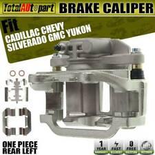 Brake Caliper w/Bracket Rear Left for Chevy Silverado 1500 GMC Sierra 1500 Yukon