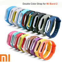 2019 Silicon Wrist Strap WristBand Bracelet Replacement For XIAOMI MI Band 2 Bs