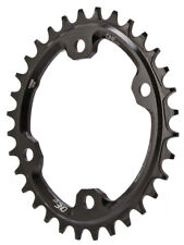 OneUp Components XT M8000 Oval Chainring 96BCD 32T - Black