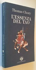 L'Essenza del Tao - Thomas Cleary - Mondadori Oscar 1994