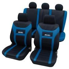 Super Speed blau Sitzbezug DACIA Sandero ab 07/2008-10/2012 / Sandero Stepway ab