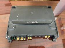 Kenwood car stereo audio subwoofer KAC-8105D MONO Amplifier 1000 Watts