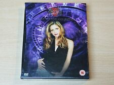 MINT & Sealed !! Buffy the Vampire Slayer/Season 6/2003 6x DVD Collection