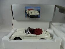 1:18 Schuco Porsche Museumsmod. Porsche 356 a Speedster Blanco - Rareza§