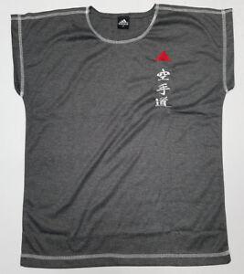 adidas Karate Classic Martial Arts Shirt