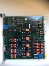 ASML Demo Align Module Board P/N: 40224362492