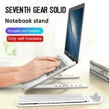 Adjustable Folding Laptop Stand Non-slip Holder Cooling Racks Riser Home