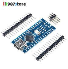 Mini USB Nano V3.0 5V 16MHz ATmega328P-AU Micro Controller CH340G Driver Arduino