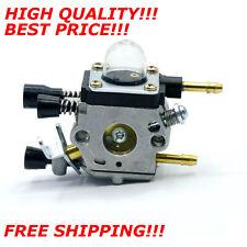 Carburetor ZAMA C1Q-S68G Stihl BG45 BG55 BG65 BG85 SH55 Blower 42291200606 Carb