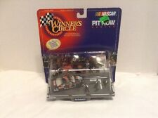 1998 Winner'S Circle Dale Earnhardt Jr Pit Series Coca-Cola Cast Collectible