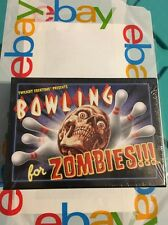 Twilight Creations Boardgame Bowling for Zombies!!!