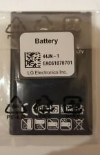 NEW OEM LG Optimus Zone E400 Optimus L3 E400 L5 E612 EAC61878701 BL-44JN BATTERY