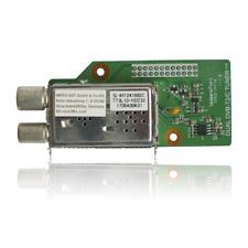 Gigablue Dvb-C / T2 Dual HD Tuner H.265 for HD X2, UHD Quad 4K, Ue 4K Receiver