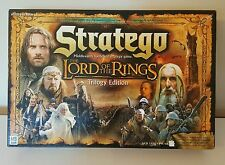 MB Stratego Modern Board & Traditional Games