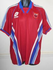 Rare Panionios Greece Home Shirt  1998-1999 large men's   #999C