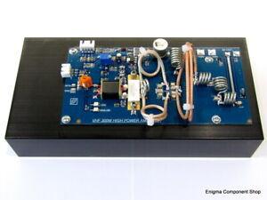 Ham/Amateur Radio 2m High Power 300W Amplifier Module v2. Trusted UK Seller.