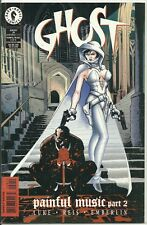 GHOST #29 PAINFUL MUSIC PART 2 (1995 1st SERIES) NM Near Mint Comics Dark Horse