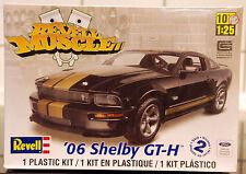 2006 Ford Mustang Shelby GT Hertz, 1:25, Revell 4212