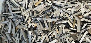 5 kg  Blei, Letternblei, Bleischrott, Altblei, Bleibuchstaben, Bleiplatten
