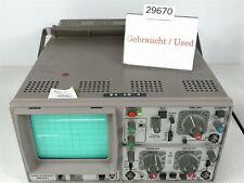 HAMEG HM203-5 Oszilloskop HM2035