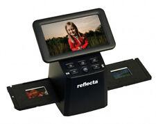 Neues Angebotx33-Scan Filmscanner [Reflecta 64530] zum Digitalisieren von Dias und Negativen