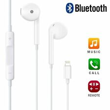 New Bluetooth Headset Headphone Earphones Earbuds For Apple iPhone 7 8 plus x