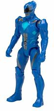 "Power Rangers Mighty Morphin Movie 5""Blue Ranger Action Figure"