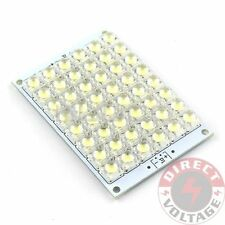 Super Bright 12V white Light 48 LED Piranha LED Panel Board Lamp lighting