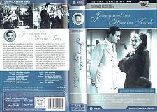 (VHS) Jenny und der Herr im Frack - Gusti Huber, Johannes Heesters, Paul Kemp